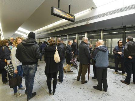 Stazione di Mompiano