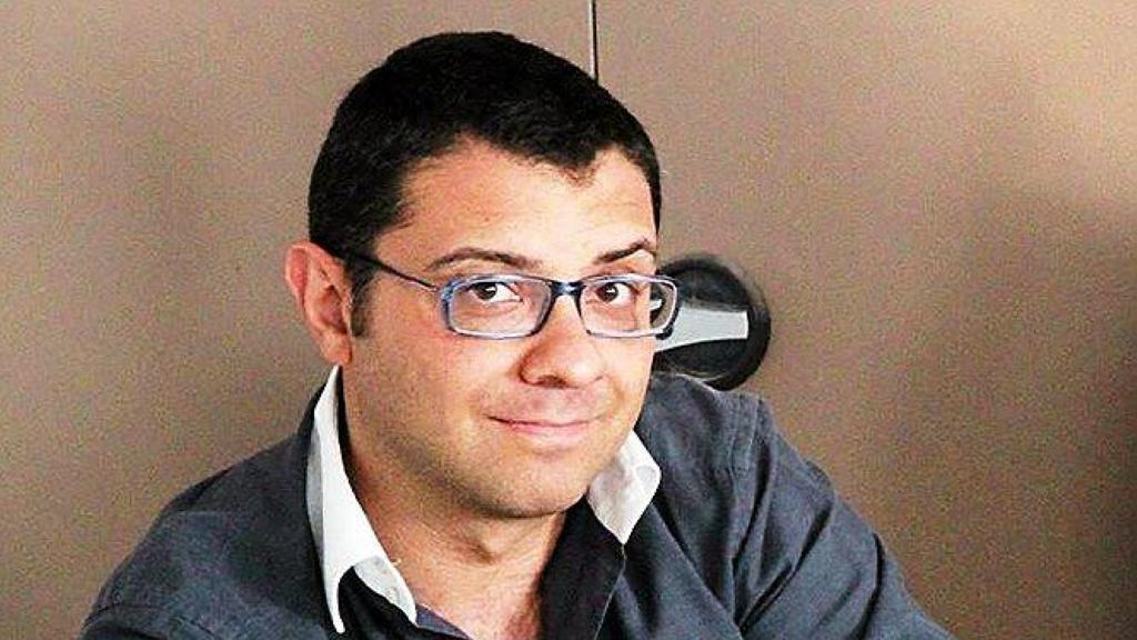 Luigi Bisceglia, 35enne di Chiari: da tre anni lavora in Cisgiordania - 22_23_bso_f1_514_1