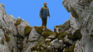 Sentieri e pareti del Monte Alben piccola perla delle dolomiti orobiche