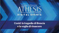 """Rivivi l'evento """"La tragedia di Brescia e la voglia di rinascere"""""""